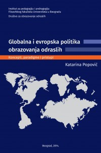 Naslovna - Globalna i evropska politika