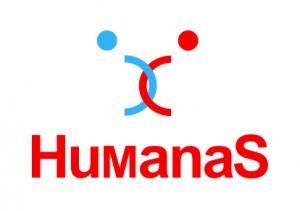 HumanaS logo CMYK m