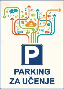 Parkingposter