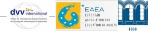 Logo eaea fil dvv